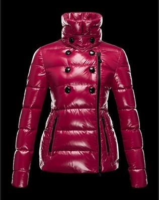 Piumini Moncler: collezione Autunno/Inverno 2012-2013 [DONNA] | Luxury & Technology | Scoop.it