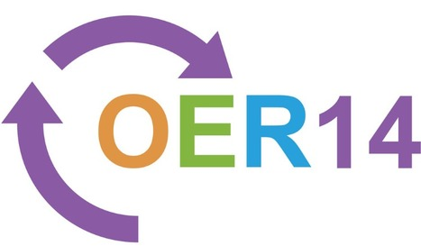2014 Open Education Trend Report | OER15 Cardif... | Copyright in Higher Education: Teaching, Digitisation and OERs | Scoop.it