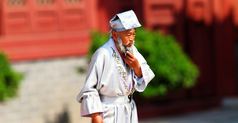 256 Year Old Chinese Herbalist Li Ching-Yuen, Holistic Medicine, and 15 Character Traits That Cause Diseases | wellness | Scoop.it