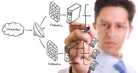 Las 10 predicciones de la agenda del CIO en los próximos años | Administración de la Tecnología de Información | Scoop.it