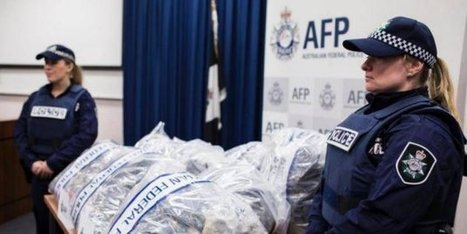 Health Warnings On Drugs Shouldn't Be Provided By Police (Aus) | Alcohol & other drug issues in the media | Scoop.it