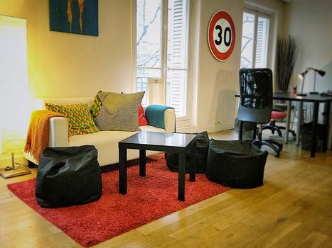 Comment bien choisir son espace de coworking ?   Coworking   Scoop.it