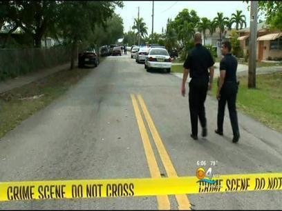 Two Alleged Burglars Arrested After Hallandale Beach Police-InvolvedShooting - CBS Miami | Miami Criminal Defense Attorney | Scoop.it
