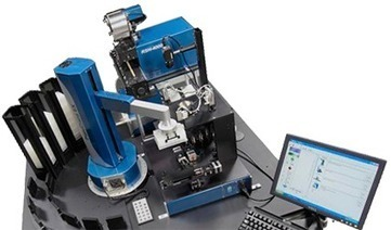Microplate Barcode Labeling System - Label, Print & Apply | Robotics and Laboratory Automation | Scoop.it