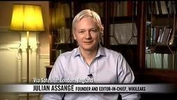 Assange urges leak of US drone rules | theage.com.au | Surveillance Studies | Scoop.it
