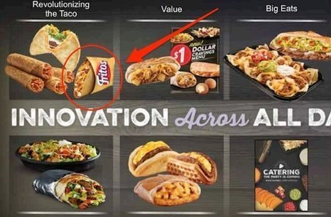 Taco Bell Still Not Understanding The Definition of 'Taco'   Urban eating   Scoop.it