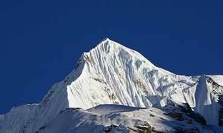 Shigu Chuli climbing | Trekking in Nepal | Scoop.it