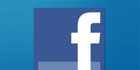 Paper, l'appli qui réinvente Facebook   KILUVU   Scoop.it