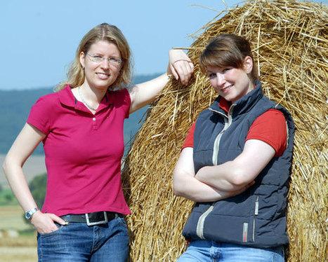 Grüne Berufe: Noch über 2.000 Ausbildungsplätze frei | Landwirtschaft studieren | Scoop.it