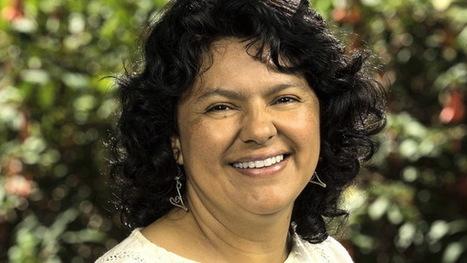 Le piden a Obama que deje de financiar las fuerzas armadas de Honduras por cuestionamientos sobre el rol de EE.UU en la muerte de Berta Cáceres | Política para Dummies | Scoop.it