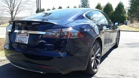 Tesla -- Disruptive or Not? (+ Clean Transport Link Drop) | Inventions and innovations that change the world; Curiosity, knowledge, educational articles; learning opportunities... | Scoop.it