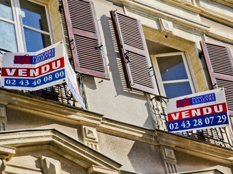 Immobilier : le prêt transférable, un moyen de profiter durablement des taux bas | Sud-France-Immobilier Infos | Scoop.it