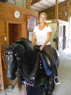 Equestrian Bits: Stay sharp with a riding simulator | Horse Evolu | Scoop.it