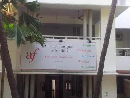 Rendez-vous in Chennai | Réseaux apprenants en FLE | Scoop.it