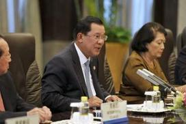 Cambodia's PM Hun Sen confirms controversial agreement to resettle refugees from Australia   Future Connections   Scoop.it