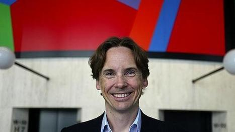Local companies lagging on big data: Yahoo! Australia co-founder - BRW | Big Data | Scoop.it