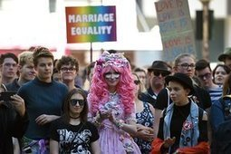 Same-sex marriage: Irish campaign had negative effect on most LGBTI people | Gay News | Scoop.it