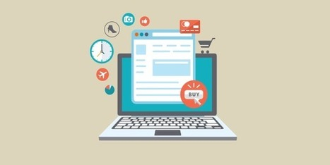Guía para vender fácilmente un producto digital en tu blog | Email marketing | Scoop.it
