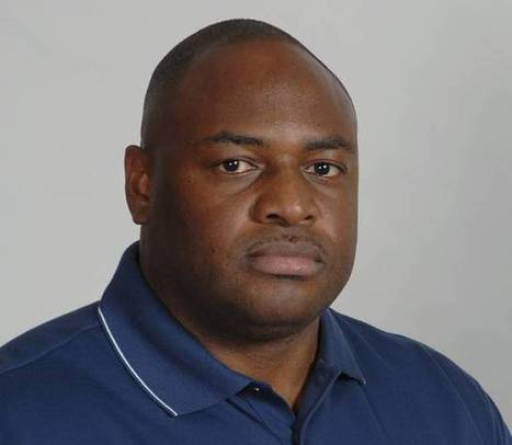 Tyrone Nix To Coach Linebackers At OU? | Sooner4OU | Scoop.it