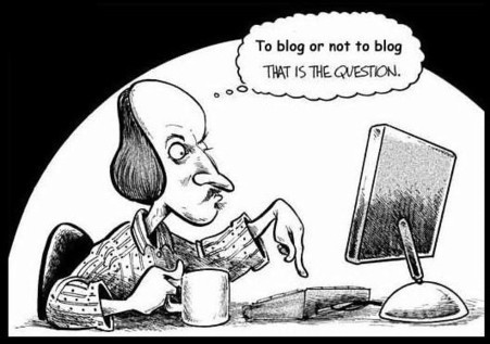 It's Time for Writers to Stop Blogging by L.L. Barkat   Publishing Digital Book Apps for Kids   Scoop.it