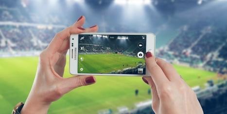 [Tribune] À qui parler de l'Euro 2016 dans vos campagnes marketing ? - Dossier : Marketing Sportif | Marketing, e-marketing, digital marketing, web 2.0, e-commerce, innovations | Scoop.it
