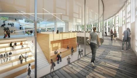 Bibliothèques en mouvement : ces établissements qui innovent | Bibliothèques en évolution | Scoop.it
