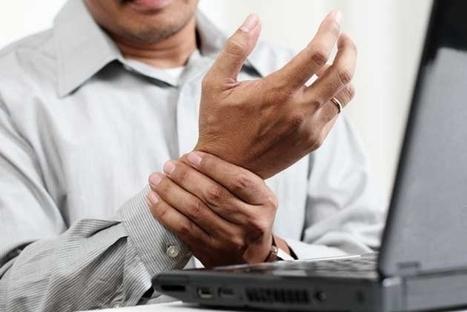 ¿En qué es diferente la Artritis Reumatoide a otras formas de Artritis? - Salud Vital | Enfermedades degenerativas | Scoop.it