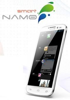 Narendra Modi fans planning Android Smartphone called Smart Namo   TechnoWorldInfo   Scoop.it