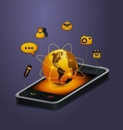 "What is the ""Killer App"" of #mobileLearning? [Chime in] 