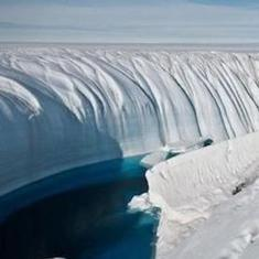 The Hottest Climate Change Stories of 2012: Scientific American | Evolution is now | Scoop.it