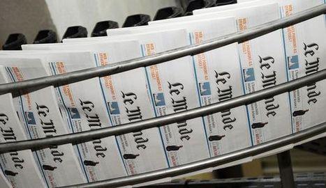 Sortie du Monde nouvelle formule, pour une meilleure complémentarité papier-web | Les médias face à leur destin | Scoop.it