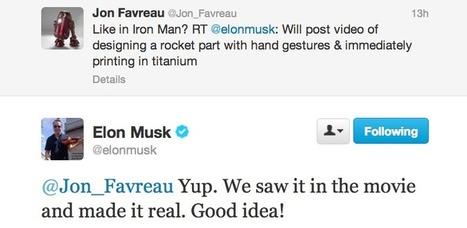 Next Week, Elon Musk Will Unveil Another Technology That Sounds Totally Insane And Is Straight Out Of A Movie | FutureChronicles | Scoop.it