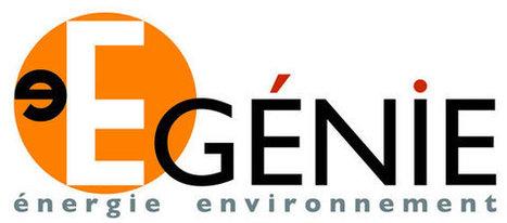 Offre d'emploi ingénieur d'études, chargé d'affaire Énergie bâtiment à Lyon H/F | Emploi et stages en environnement | Scoop.it