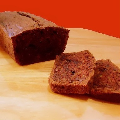 One Perfect Bite: Chocolate Zucchini Bread | RECIPES WITH CHOCOLATE | Scoop.it