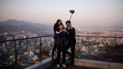 Zuid-Korea verplicht volg-app voor jongeren | Mediawijsheid in het VO | Scoop.it