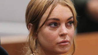 Person who accused Lindsay Lohan of Assault and Battery has criminal charges dropped, threatens civil lawsuit