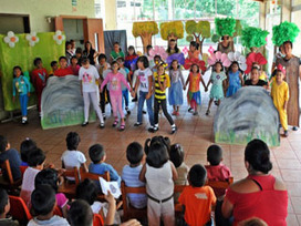 Boca del Río » Cedas impulsa proyectos para combatir migración infantil | Cooperando | Scoop.it