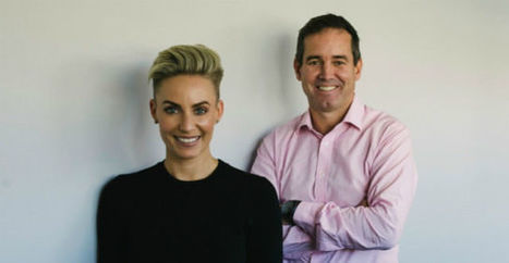 Taryn Williams raises $750,000 in seed funding for TheRight.Fit: Her three tips to make investment rounds as fast and painless as possible | Digital & Mobile Landscape Asia Pac | Scoop.it