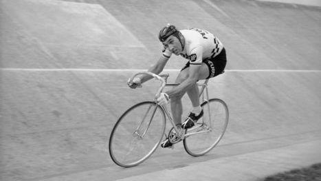 Audio: Performance: Jan Fabre, l'artiste flamand qui défie Eddy Merckx!   Le Mac LYON dans la presse   Scoop.it