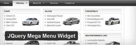 Menu WordPress : Rappels & Fondamentaux - WP Formation | Wordpress | Scoop.it