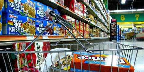 19 Ways You're Wasting Money At The Grocery Store - Business Insider | Grocery Shopping Tips for Athletes | Scoop.it