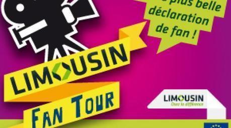Enregistrez votre plus belle déclaration de fan au Limousin du 19 au 23 juillet   Office de tourisme de Brive La Gaillarde   Limoges - Haute-Vienne &  Limousin   Scoop.it