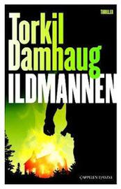 Glemmens BibliotekBlogg: Torkil Damhaug vant Rivertonprisen! | Skolebibliotek | Scoop.it