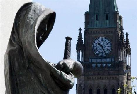 Canada's Supreme Court will hear case dealing with privacy rights for cellphones | Canada Today | Scoop.it