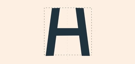 Font Men | Design, gadgets, photography + everything else | Scoop.it