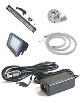 12 Volt DC LED - 5 Amp (12V 5A) Power Supply | 12 volt Power Supply Adapter | Scoop.it