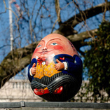 Fabergé campaign puts beacons inside 275 eggs across New York - Luxury Daily - Multichannel | iBeacon | Scoop.it