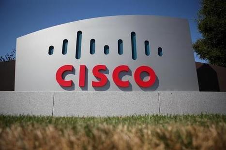 Cisco CEO: US Tax System Is Broken - CNBC.com | CEO's Almanac | Scoop.it