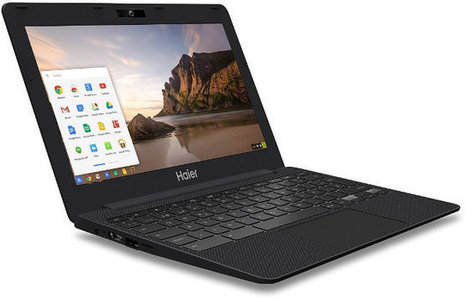 $149 Rockchip RK3288 Chromebooks by Haier and HiSense Launched | Embedded Systems News | Scoop.it