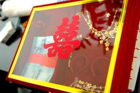 Is Betrothal Money a Must in China? | Online Dating Chinese Girls | Scoop.it